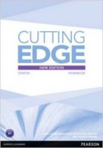 Cutting Edge. Starter Workbook without Key