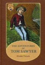 The Adventures of Tom Sawyer = Приключения Тома Сойера: роман на англ.языке