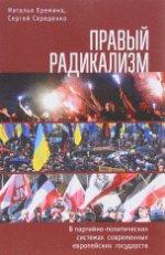 Правый радикализм в партийно-политических системах современных европейских государств