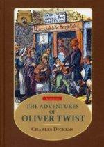 The Adventures of Oliver Twist / Приключения Оливера Твиста: роман на англ. Яз