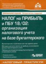 Налог на прибыль и ПБУ 18/02 (13 изд)