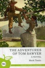 Приключения Тома Сойера (на англ. яз.)