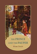 The prince and the pauper = Принц и нищий: сказка на англ.яз