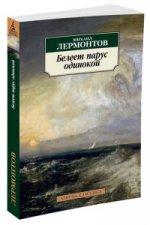Белеет парус одинокой/Лермонтов М