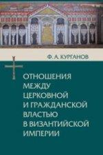 Курганов Ф.А. Отношения между церковной и гражданской властью в Византийской империи в эпоху образов