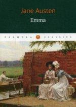 Emma / Эмма: роман на англ.яз