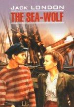 Джек Лондон. Морской волк