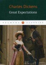 Great Expectatiois / Большие надежды