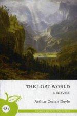 Затерянный мир (на англ. яз.)