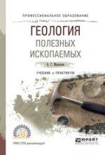 Геология полезных ископаемых. Учебник и практикум