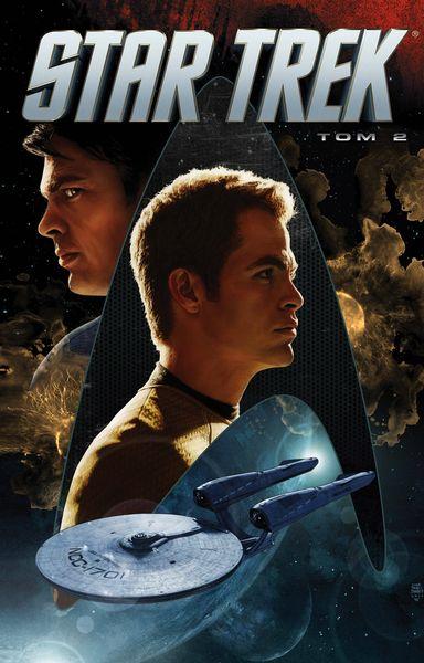 Стартрек / Star Trek. Звездный путь. Том 2