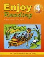 Enjoy Reading 4кл. Книга д/чтения на англ. языке