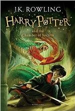 Harry Potter 2: Chamber of Secrets (Ned)