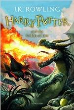 Harry Potter 4: Goblet of Fire (Ned)