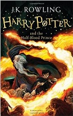 Harry Potter 6: Half-Blood Prince (Ned)