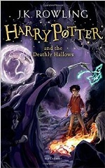 Harry Potter 7: Deathly Hallows (Ned)