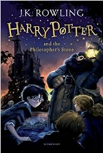 Harry Potter 1: Philosophers Stone (Ned)