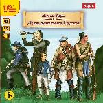1С:Аудиокниги. Жюль Верн. Дети капитана Гранта