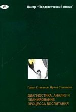 Диагностика, анализ и планир. процесса воспитания