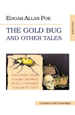 The Gold Bug and other Tales. Золотой жук и другие рассказы. По Эдгар, Poe E. A
