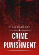Crime and Punisment: роман (на англ. яз.)