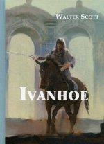 Ivanhoe = Айвенго: роман на англ.яз