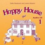 Английский язык. HAPPY HOUSE 1 (+ CD)
