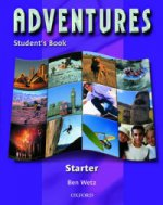 ADVENTURES STATRER Student Book