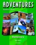 ADVENTURES ELEMENTARY Student Book