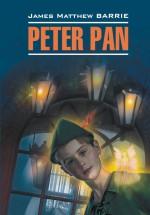Питер Пэн. Книга для чтения на английском языке