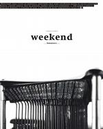 Коммерсантъ Weekend 43-2015