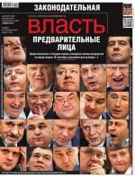 КоммерсантЪ Власть 26-2016
