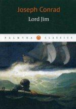 Lord Jim = Лорд Джим: роман на англ.яз