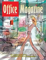 Office Magazine №3 (58) март 2012