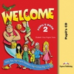 CD Welcome-2 Pupils Audio School Play&Songs.Begin