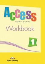 Access-1. Workbook. Beginner. Рабочая тетрадь