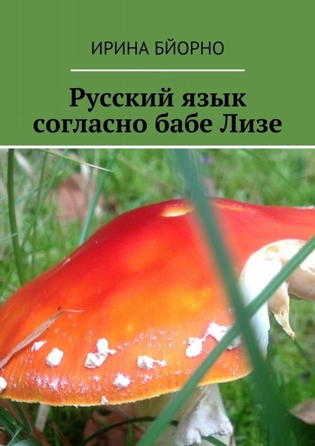 Русский язык согласно бабе Лизе