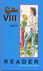 Книга для чтения к учебнику английского языка для 8 класса школ с углубленным изучением английского языка, лицеев, гимназий, колледжей. Часть 2