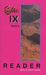 Книга для чтения к учебнику английского языка для 9 класса школ с углубленным изучением английского языка, лицеев, гимназий, колледжей. Часть 2