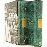 Коллекция картин Эрмитажа. Альбом. В 2-х томах