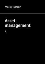Asset management. 2