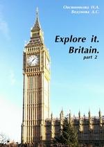 Explore it. Britain. Part2