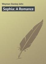 Sophia: A Romance