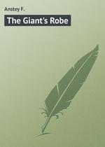 The Giant`s Robe