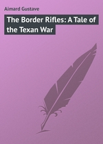 The Border Rifles: A Tale of the Texan War