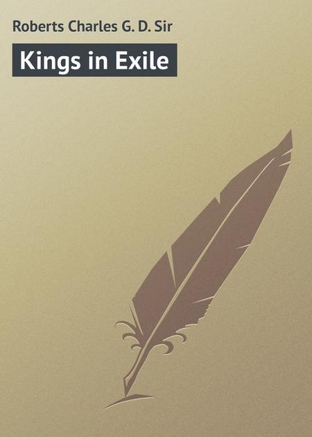 Kings in Exile