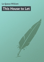 This House to Let