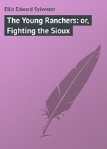 The Young Ranchers: or, Fighting the Sioux