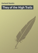 They of the High Trails