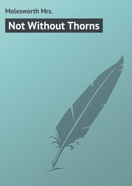 Not Without Thorns